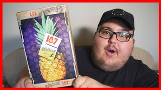 LX & MAXWELL - OBSTSTAND 2 [LTD.OBSTKISTE] UNBOXING #338