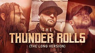 The Thunder Rolls - EXCLUSIVE THIRD VERSE VERSION - STATE of MINE (feat. No Resolve & Brandon Davis)