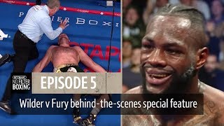 Download No Filter Boxing episode five | Wilder v Fury fight night Mp3 and Videos