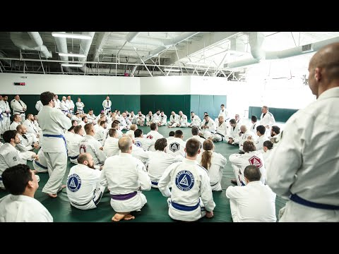 The New Instructor Certification Program - GM Helio, Ryron and Rener Gracie