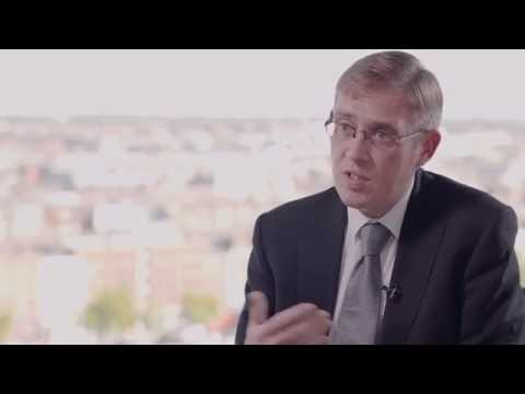 QB3 Article: Cash Buyers in Residential Property Sector in Ireland video featuring Dermot Coates
