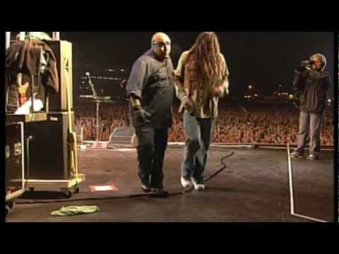 Korn - Y'All Want a Single [HQ] (Live at Rock am Ring 2004)