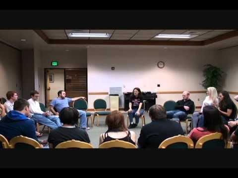 RSU Guest Speaker: Gloria La Riva on Cuba Q&A [6/8]