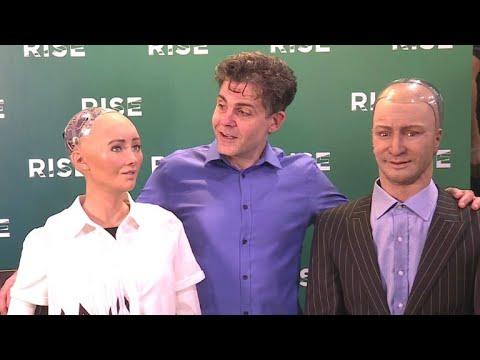 Robotics - Künstliche Intelligenz - Microrobotics 23849551