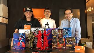 Production: TOYSTV Production Team Program host: Toyswalker-Dick.po, Bryan Lo, DMS https://www.toystvhk.com/ Facebook: ...