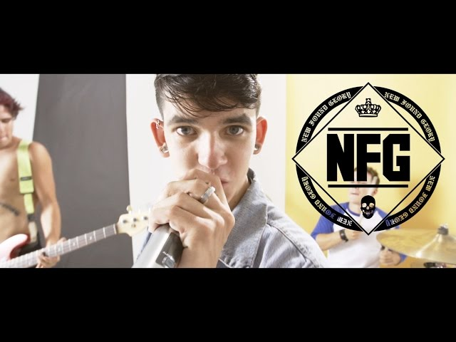 New Found Glory – Ready and Willing (Official Music Video)