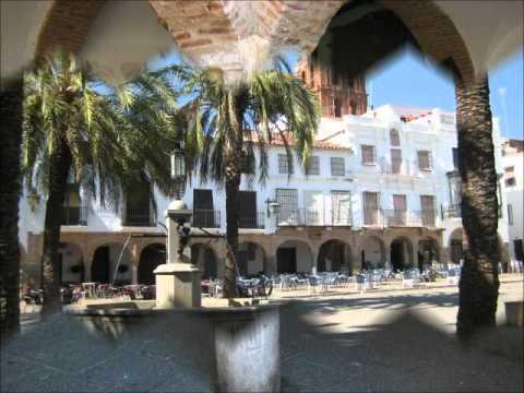Zafra. Badajoz.