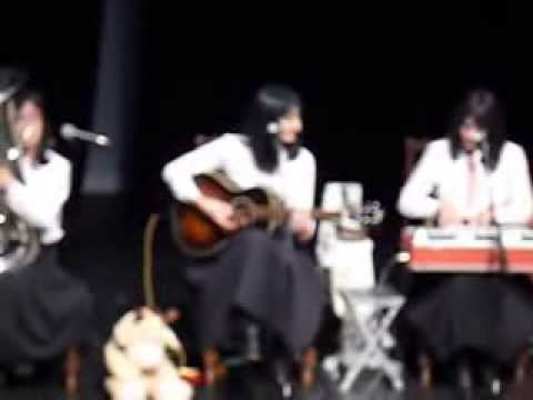 The Kransky Sisters - Its a Long Way to the Top