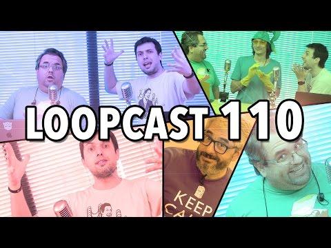 Loopcast 110: Apple vs. FBI, Limites na Banda Larga, iPhone 5SE, MWC e mais!