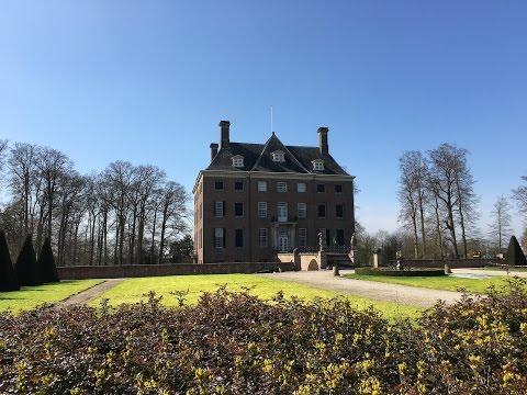Traveller: The Netherlands, Amerongen Castle