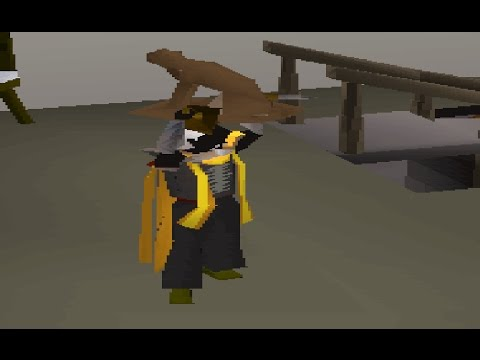 [OSRS] Living Up To My Name Episode 2