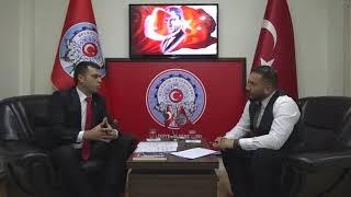 Belediye-İş Sendikası Niğde Şube Başkanı Yusuf Karaca