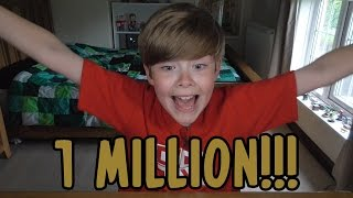 1 MILLION SUBS IN 3 YEARS | THIS IS MY JOURNEY
