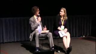 F2C2012: Rebecca MacKinnon keynote
