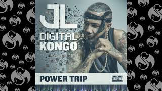 jl power trip official audio