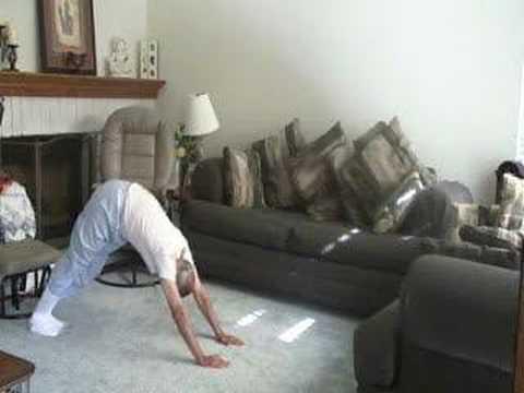 yoga asan  surya namaskar  youtube