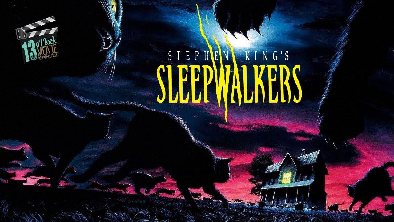 Download Movie Retrospective: Stephen King's Sleepwalkers (1992)