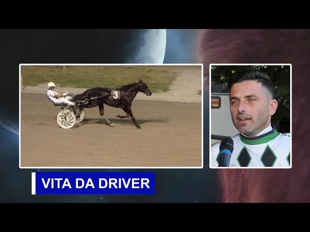 VITA DA DRIVER | 2020 07 15 | CESARE FERRANTI