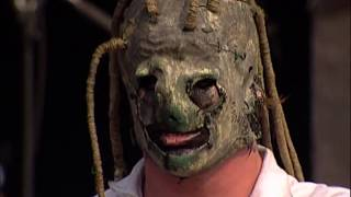 Slipknot - (sic) (Live At Dynamo Open Air 2000) HD STEREO REMASTERED