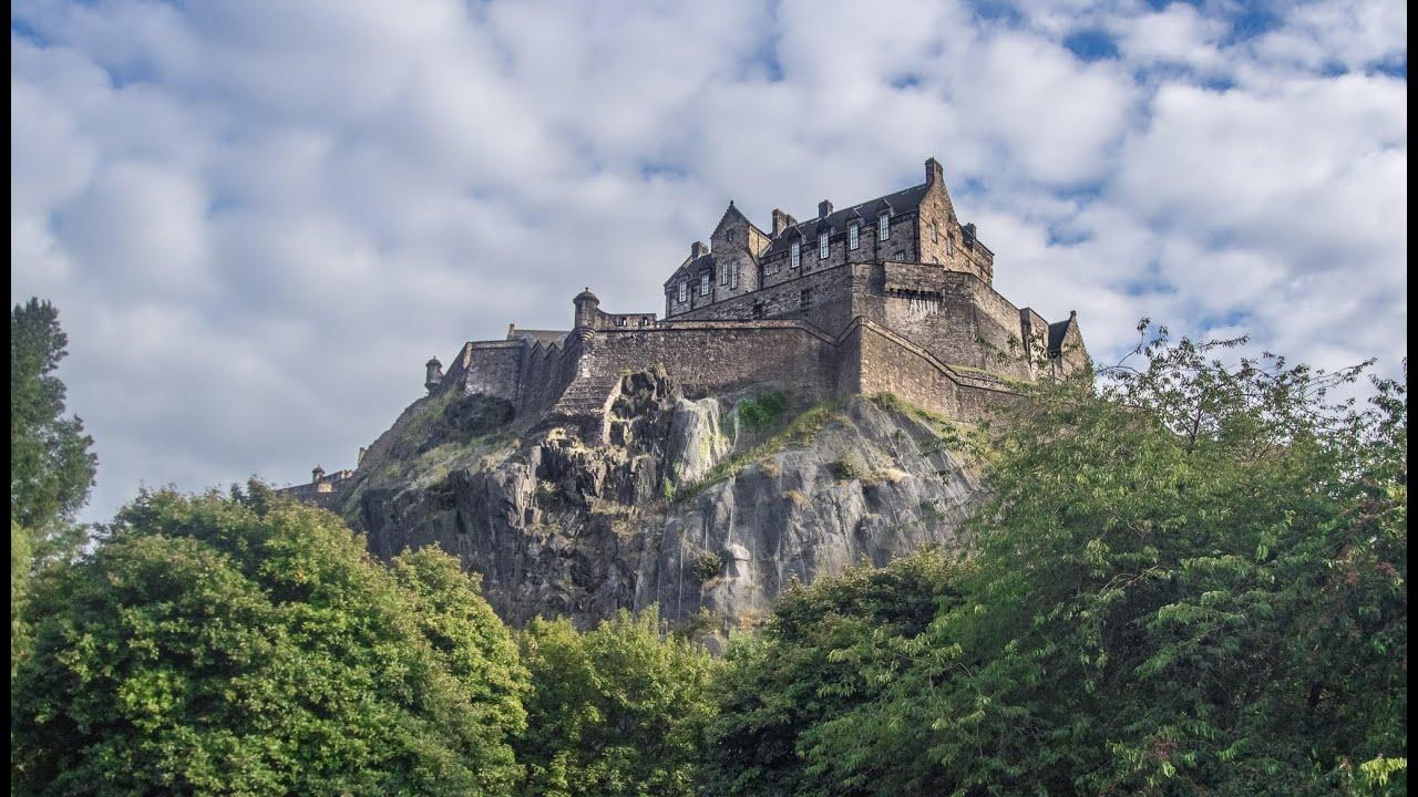 72 Hours in Edinburgh