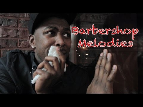Melodies of a Black Barber- @funarios