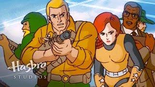 G.I. Joe: A Real American Hero - We