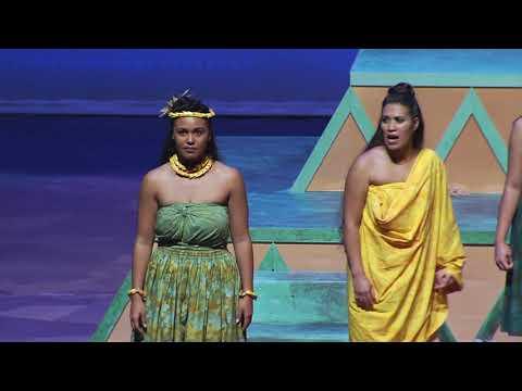 Lāʻieikawai | Māhele 2