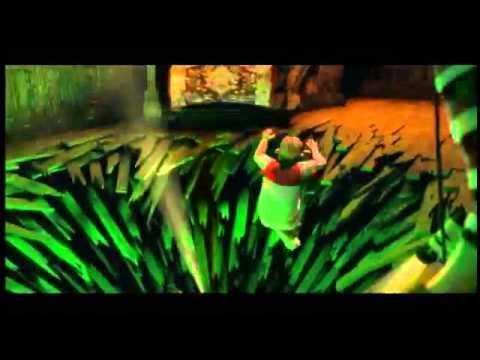 Monster House Trailer 2. - YouTube Monster House 2 Trailer