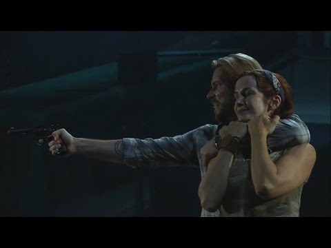 The Last of Us: Remastered (PS4) Alternate ENDING! 1080p (Funny)