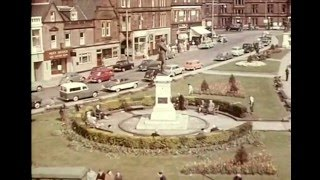 auld old ayr town