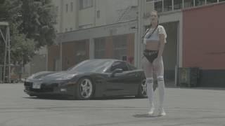 Harun Taştan | Corvette Drift (Kadın Çevresinde Döndük)