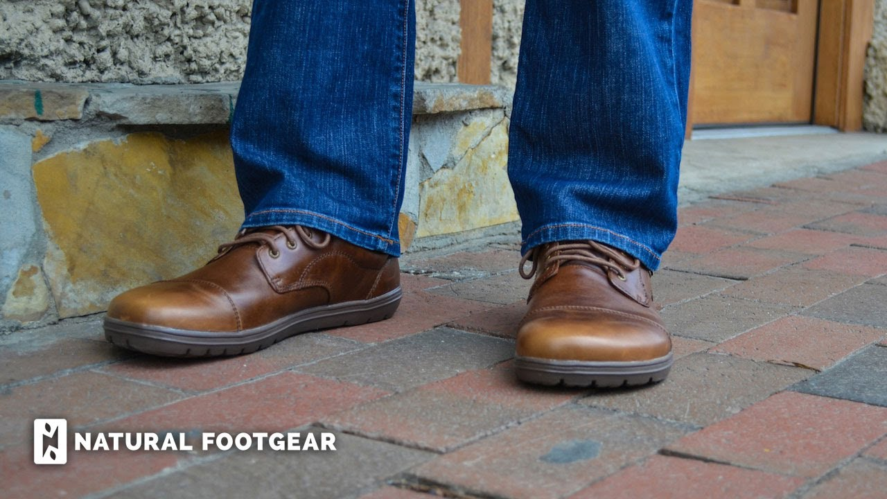 Lems Nine2five Shoes Review Naturalfootgear Com Youtube