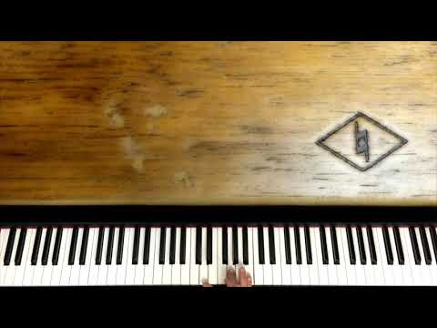 Become a southern gospel piano player fast and FREE!!!
