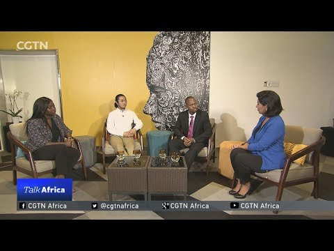 Talk Africa: China, Africa cultural exchanges