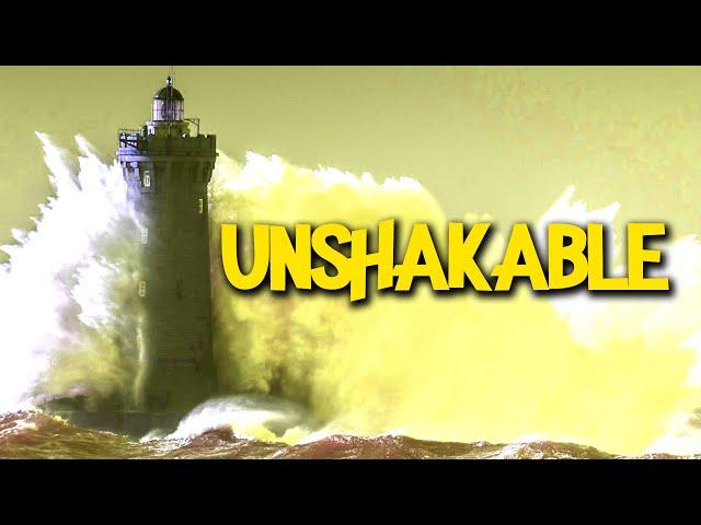 Unshakable – Pastor George Lehman