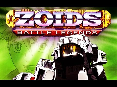 Zoids Battle Legends - Zoid Pilot Keeps losing like an Idiot