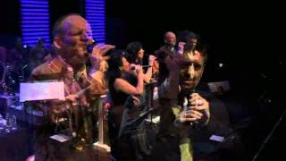 New York Voices - In My Life (Live at Java Jazz Festival)