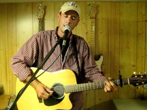 There's a first time for everything (Little Texas cover) Randall Crawford