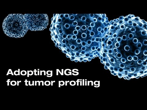 Adopting NGS for Tumor Profiling: Accessible Sequencing. Flexible  Solutions | Illumina Webinar