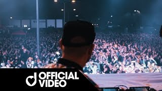 Billy the Kit – Sleep Alone (Official Video)