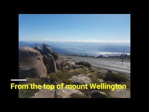 Trip to Tasmania Hobart