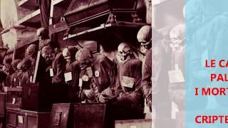 I CIMITERI PIÙ MACABRI DEL MONDO (Video)