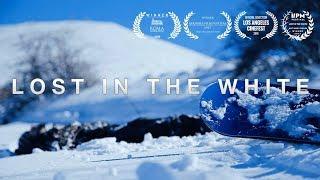 LOST IN THE WHITE -  Horror Short Film - Award Winning