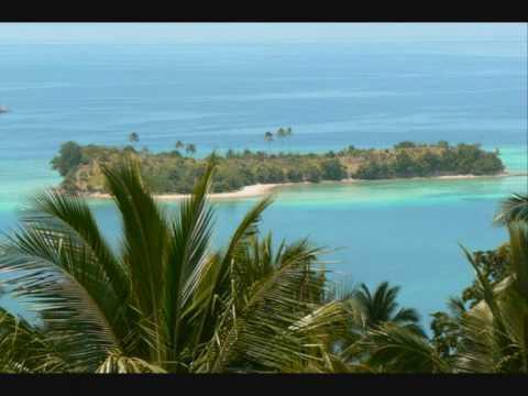 The Beauty Of Maluku/Moluccas