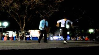Baixar Apresentação de Street Dance com André Miranda e Erick Junior