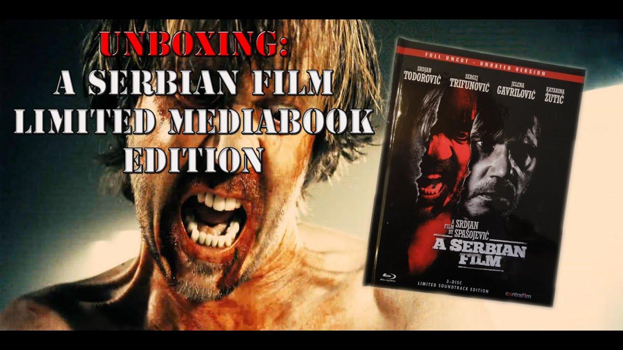 a serbian film watch
