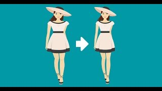 Make Me Slim Photo Editor - How To Get Slim Instantly