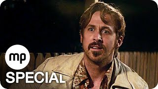 The nice guys clip & trailer german deutsch (2016) exklusiv