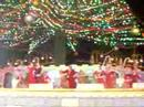 Coca Cola Christmas show (Arbol de Navidad Coca Cola) Travel Video