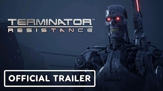Terminator: Resistance - Official Gameplay Trailer